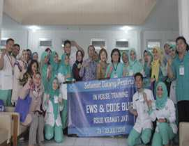 Training Rumah Sakit